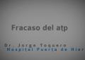 Fracaso del ATP